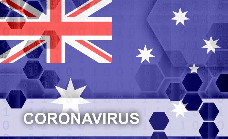 Victoria records one new locally acquired case of Covid-19  Australia news