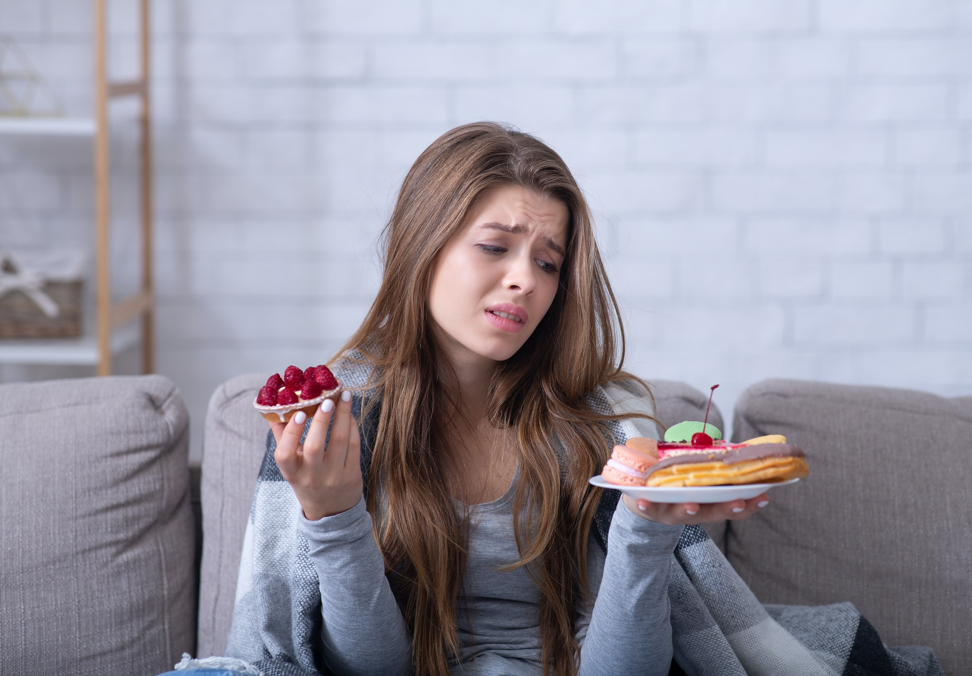 Eating disorders: 6 myths to be aware of