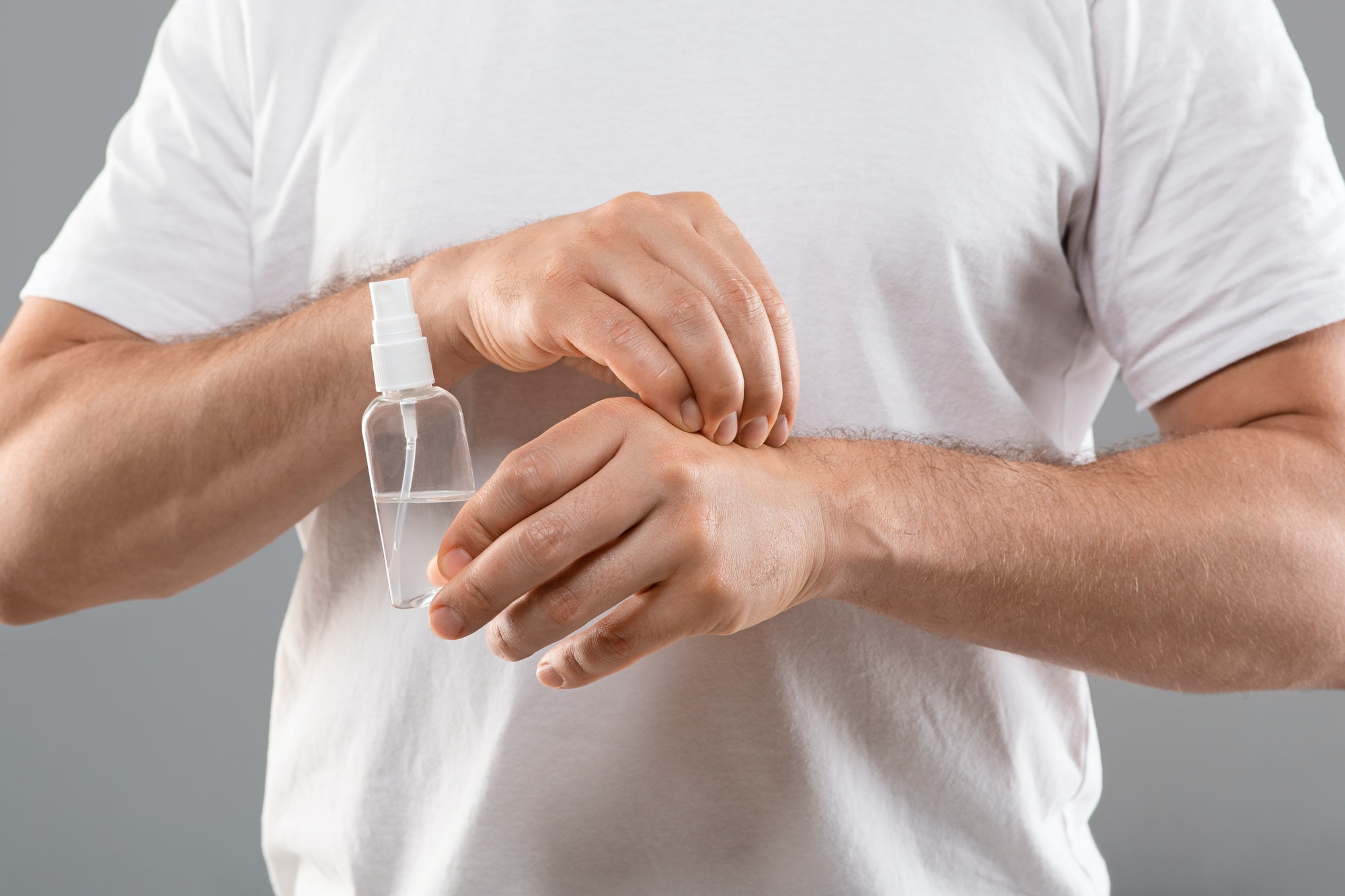 How to Treat Burn Injury at Home?