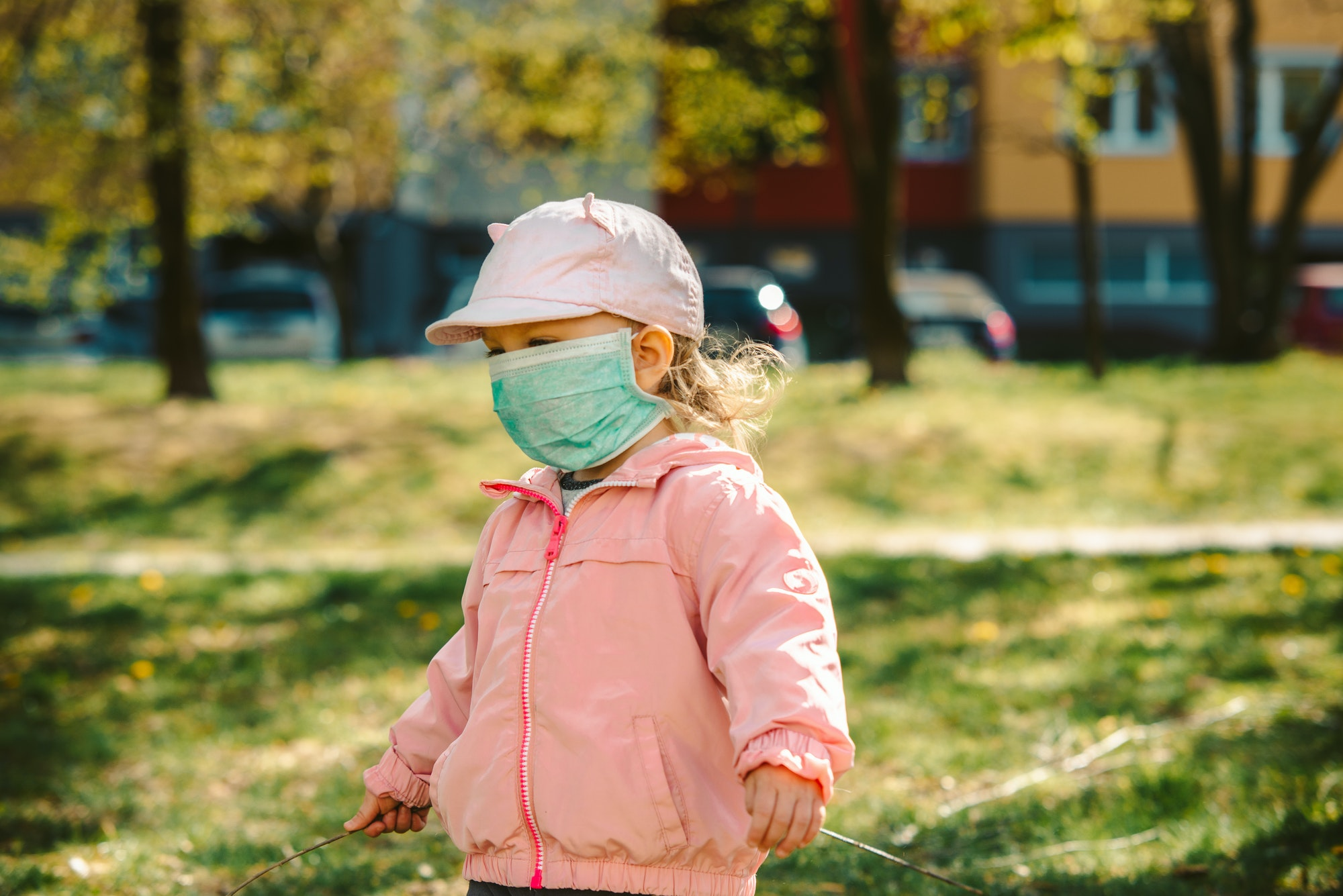 What are The Top 5 Clinical Features of COVID-19 That Affect Kids and How are They Different to Adults?